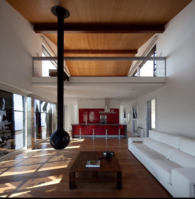 casa prefabrica en Galicia 03
