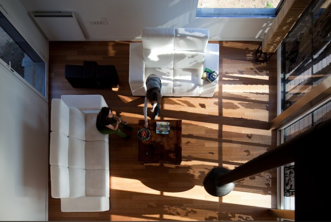 casa prefabrica en Galicia 05