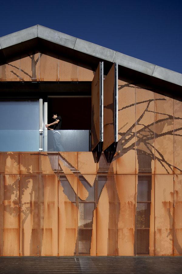casa prefabrica en Galicia 08