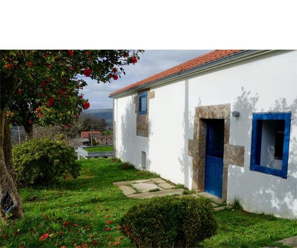 Rehabilitaci n rural en a estrada pontevedra galicia cool magazine - Rehabilitacion casa rural ...
