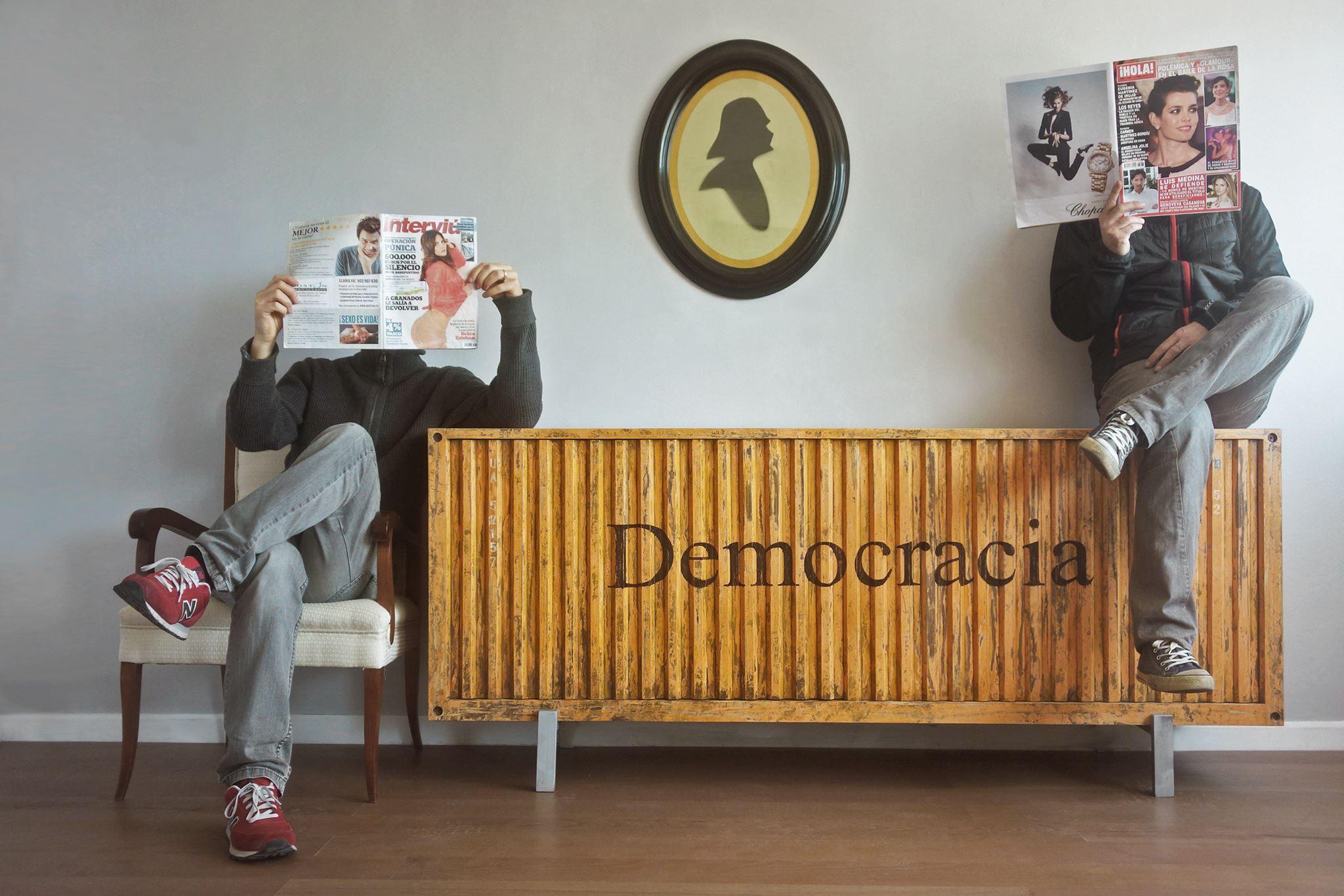 Muebles De Dise O Galicia Galicia Cool Magazine # Muebles Requejo