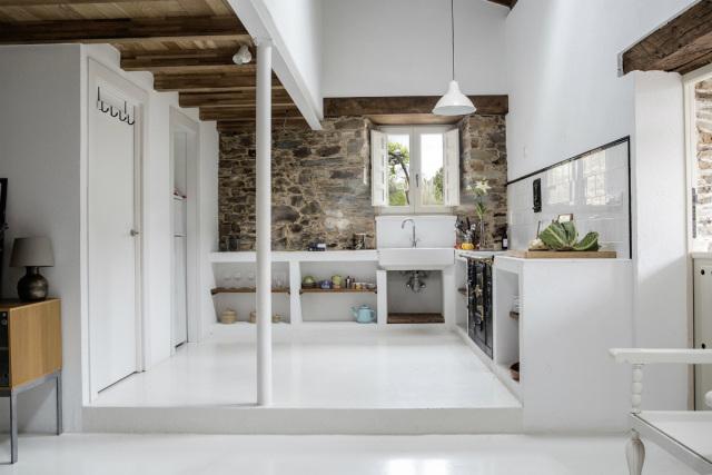 casa rural diferente en galicia