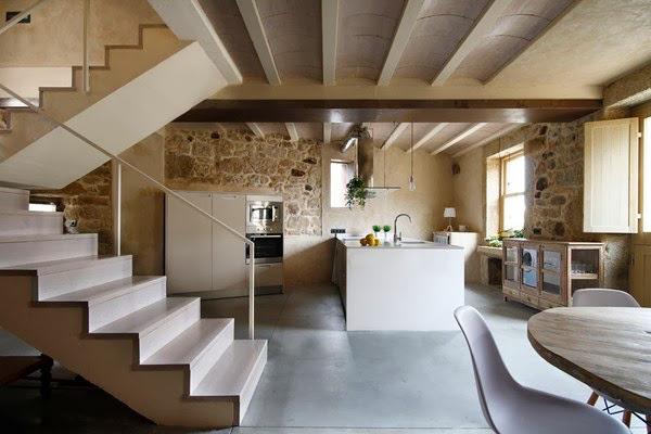 cocina en A Coruña 09