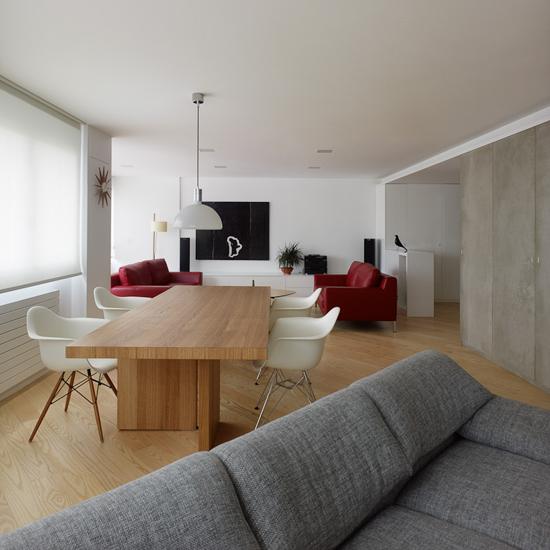 piso en Vigo 01