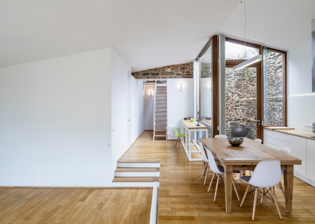 casa restaurada ribeira Sacra Galicia 05