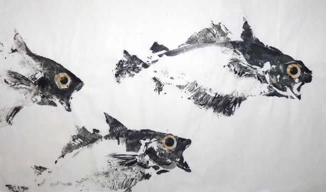 peixes de tinta 10