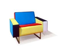 oito interiores mobiliario