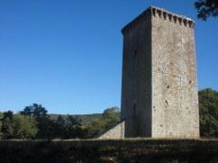 Torre de Porqueira