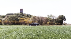 torre de Sandiás