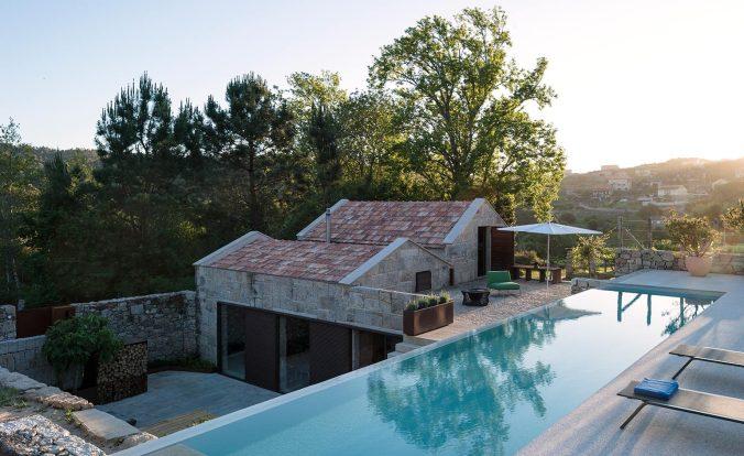 casa en Aldan, Pontevedra 01
