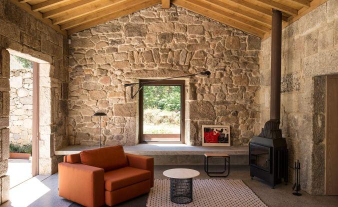 casa en Aldan, Pontevedra 02