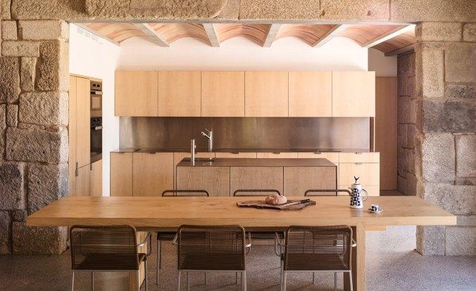 casa en Aldan, Pontevedra 04