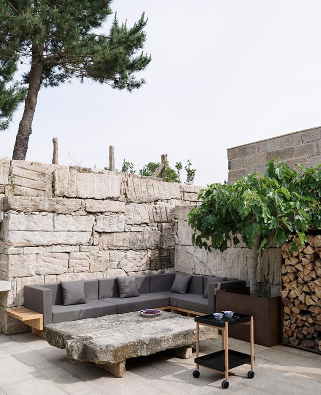 casa en Aldan, Pontevedra 05