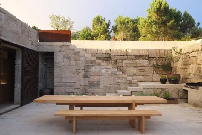 Galicia cool magazine es una edici n online que recopila - Arquitectos en pontevedra ...