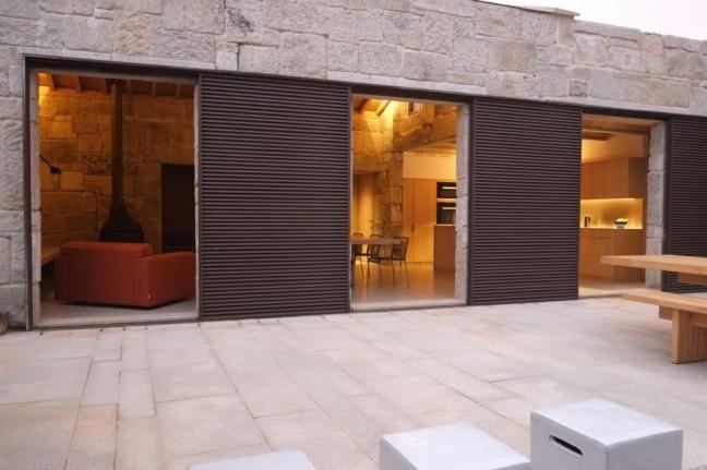casa en Aldan, Pontevedra 07