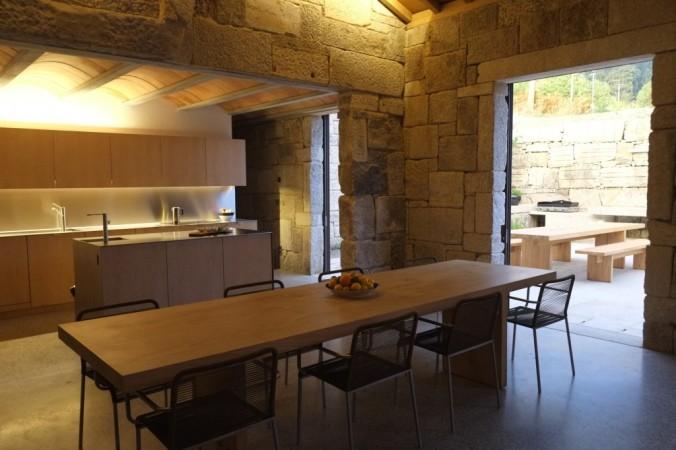 casa en Aldan, Pontevedra 09
