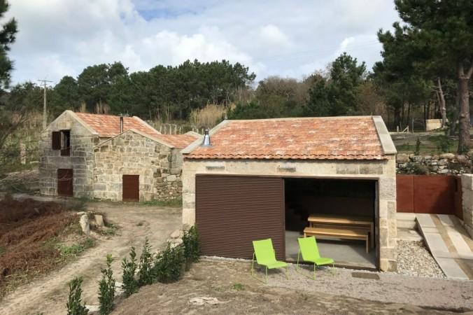 casa en Aldan, Pontevedra 11