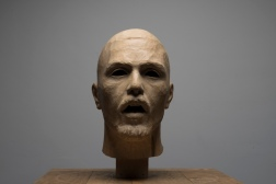 Francisco Remiseiro, Escultura sobre madera