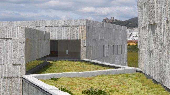 Centro de artes escénicas de Verín 02