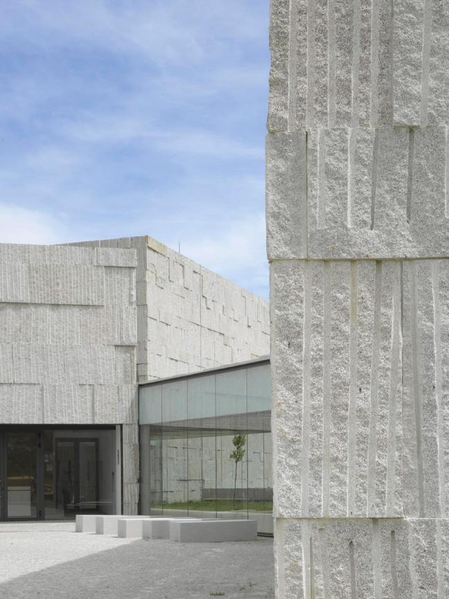 Centro de artes escénicas de Verín 05