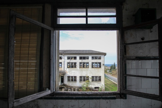 lugares abandonados galicia 10