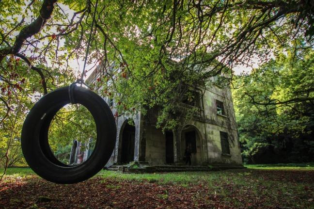 lugares abandonados galicia 12