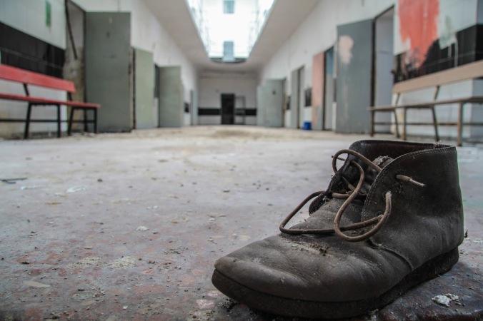 lugares abandonados galicia 16