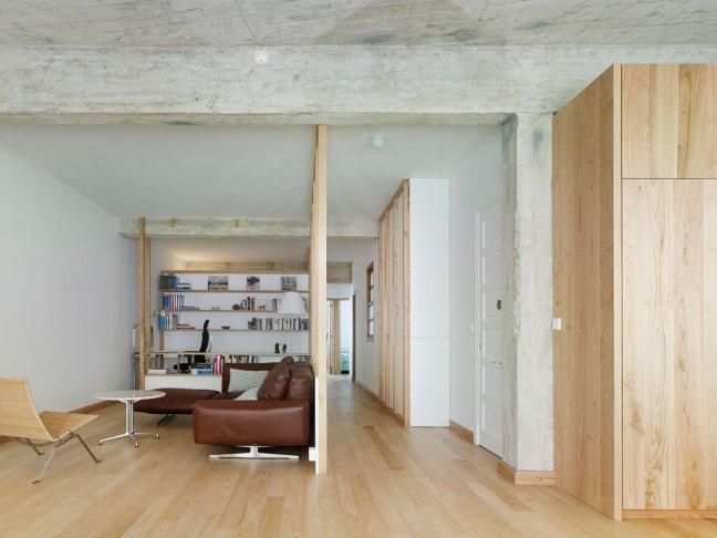 apartamento reformado Vigo 01