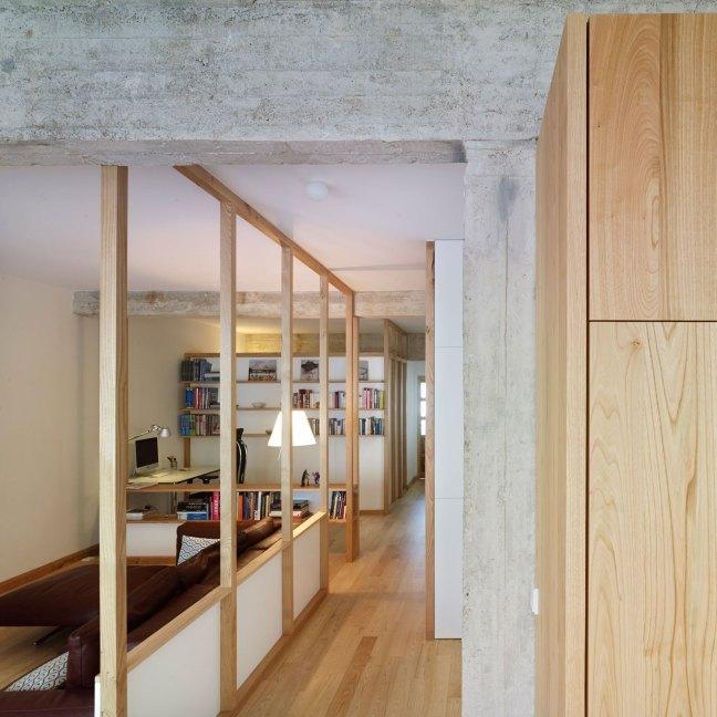apartamento reformado Vigo 06