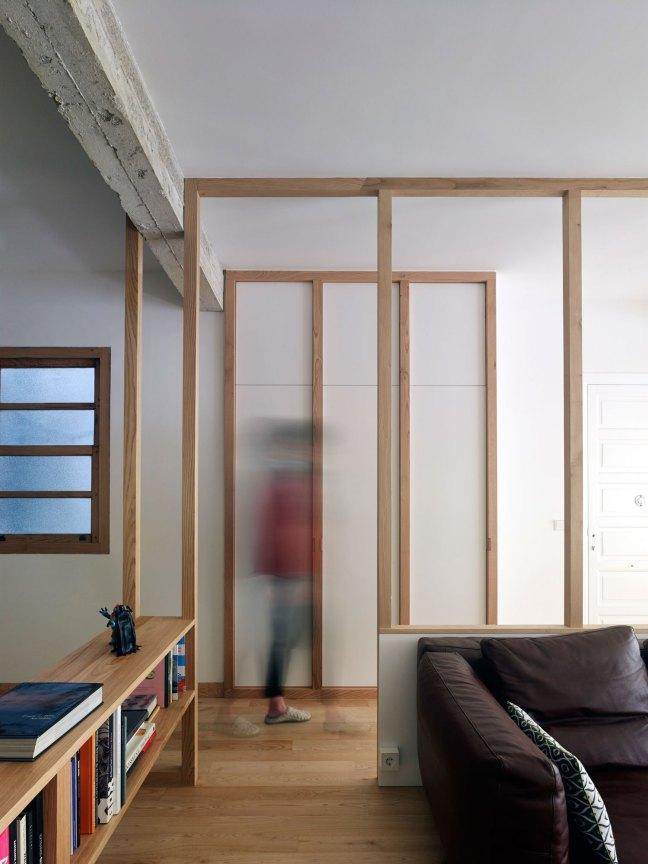 apartamento reformado Vigo 07
