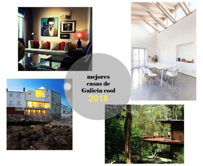 viviendas de diseño galicia 2018