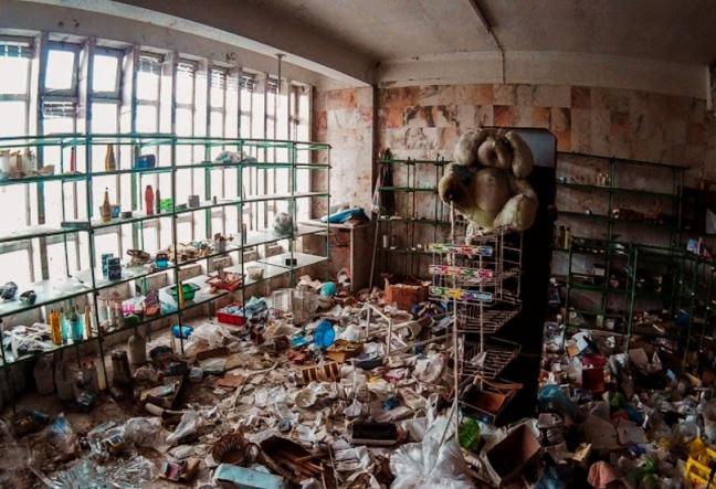 lugares abandonados Galicia 00