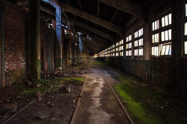 lugares abandonados Galicia 01