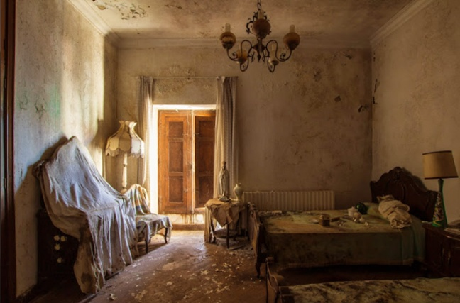 lugares abandonados Galicia 04