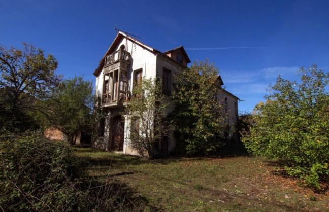 lugares abandonados Galicia 06