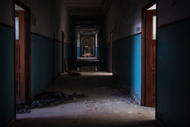 lugares abandonados Galicia 08